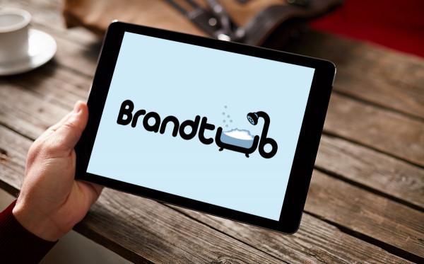 Sample branding #3 for Brandtub