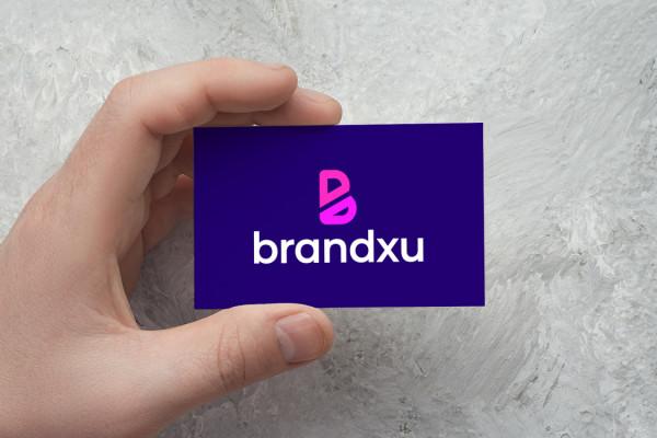 Sample branding #2 for Brandxu