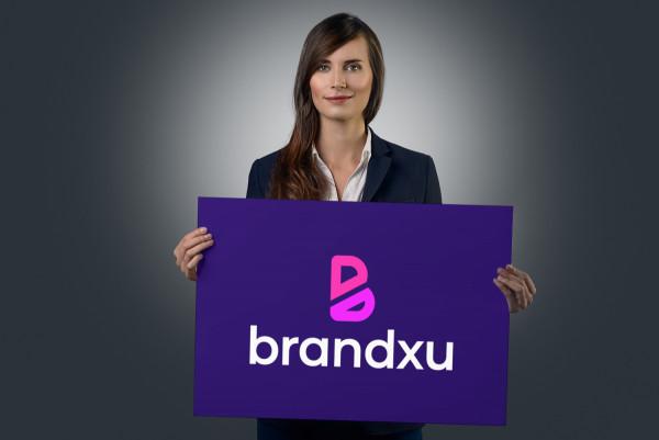 Sample branding #3 for Brandxu