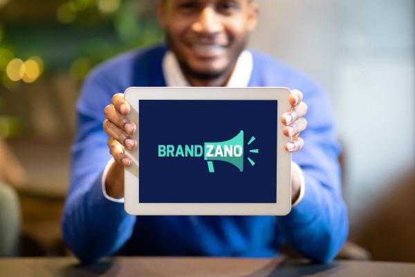 Sample branding #2 for Brandzano