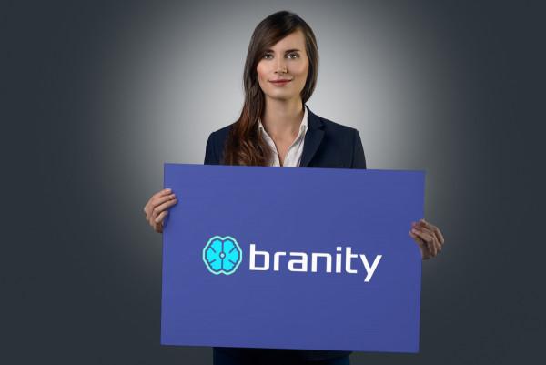 Sample branding #3 for Branity