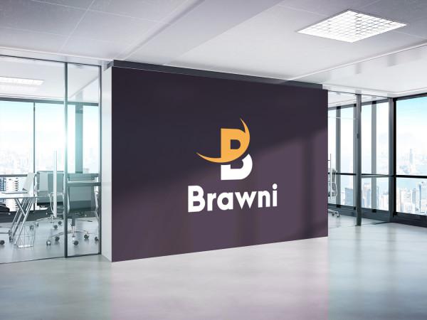 Sample branding #2 for Brawni