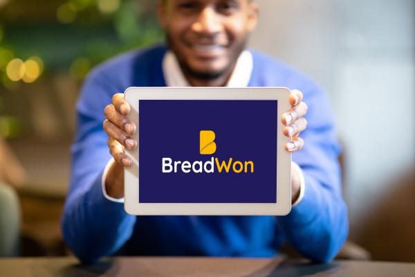 Sample branding #3 for Breadwon