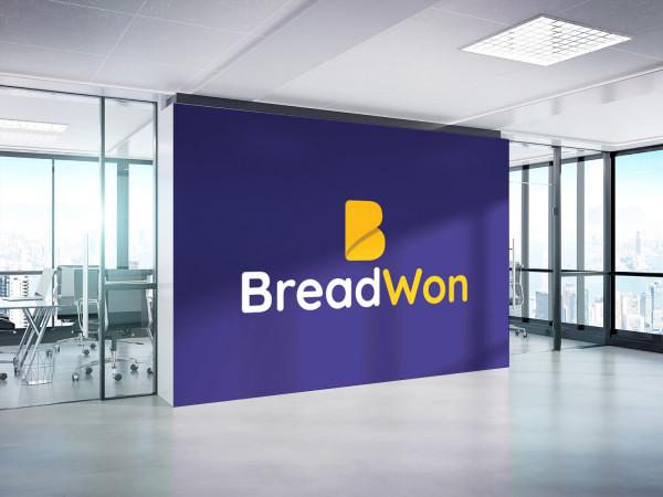 Sample branding #1 for Breadwon