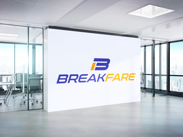 Sample branding #1 for Breakfare