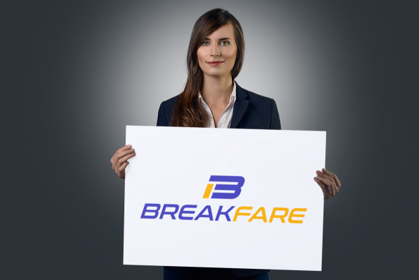 Sample branding #3 for Breakfare