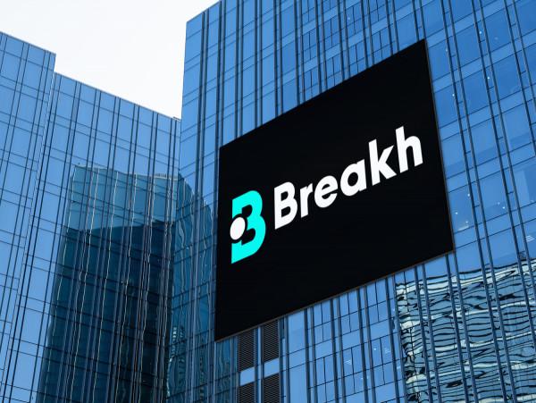 Sample branding #2 for Breakh