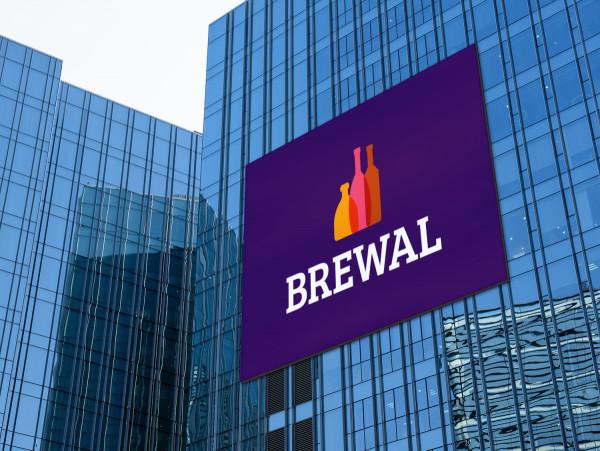 Sample branding #3 for Brewal