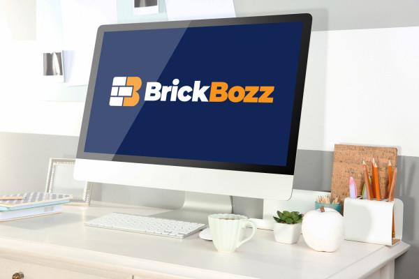 Sample branding #2 for Brickbozz
