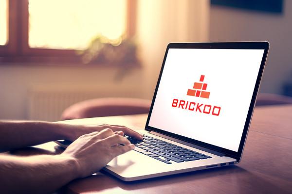 Sample branding #1 for Brickoo