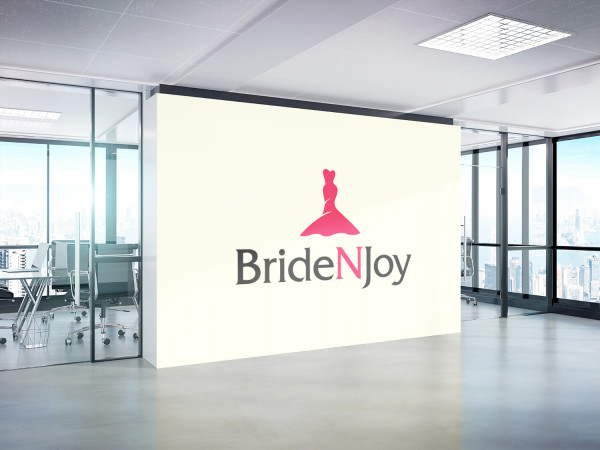 Sample branding #2 for Bridenjoy