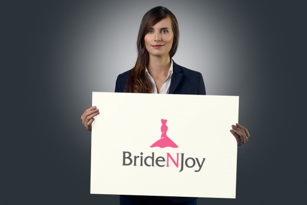 Sample branding #3 for Bridenjoy