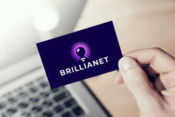 Sample branding #1 for Brillianet