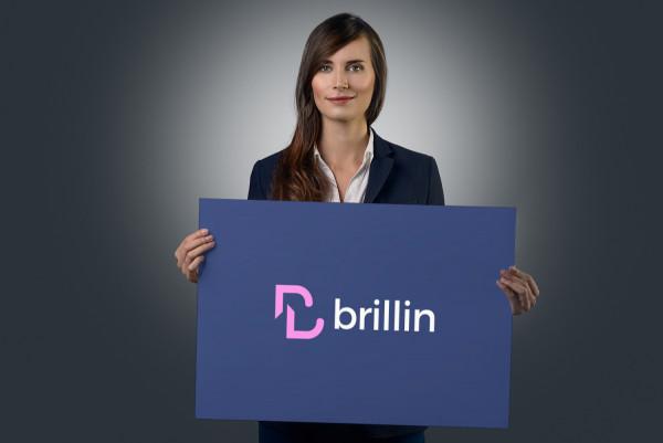 Sample branding #1 for Brillin