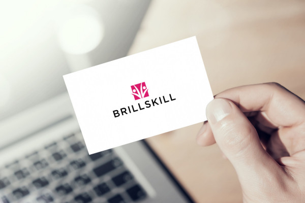 Sample branding #2 for Brillskill