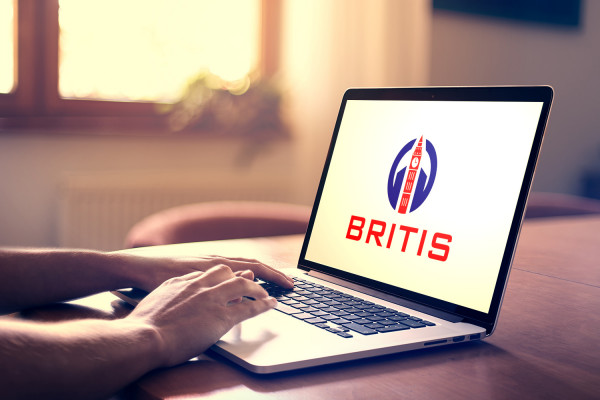 Sample branding #2 for Britis