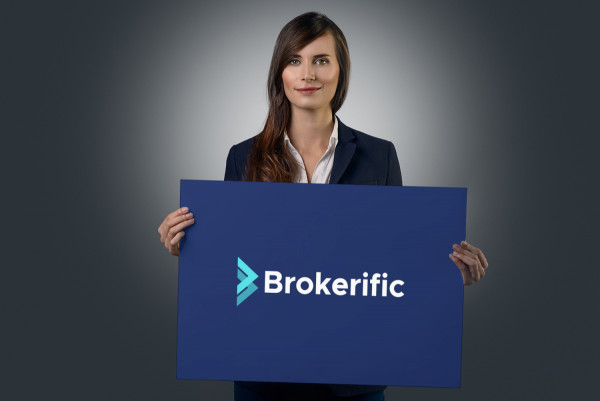 Sample branding #1 for Brokerific