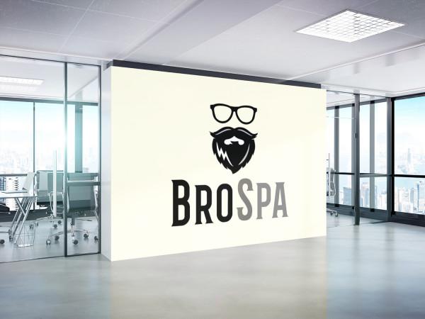 Sample branding #3 for Brospa