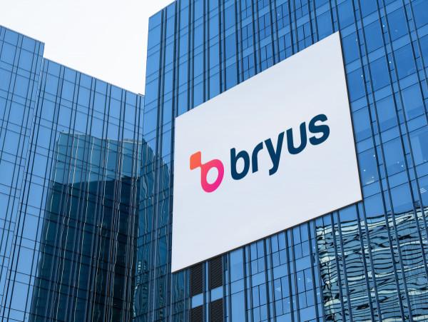 Sample branding #1 for Bryus