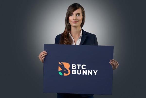 Sample branding #2 for Btcbunny