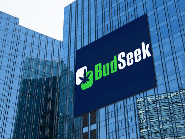 Sample branding #2 for Budseek