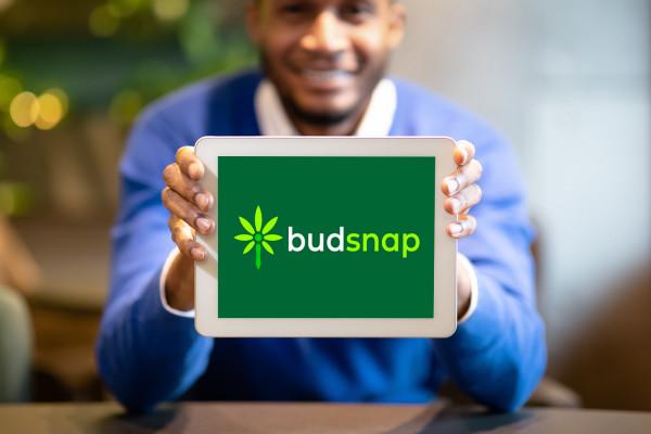Sample branding #3 for Budsnap