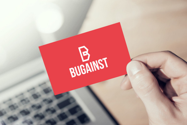 Sample branding #1 for Bugainst