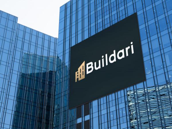 Sample branding #3 for Buildari