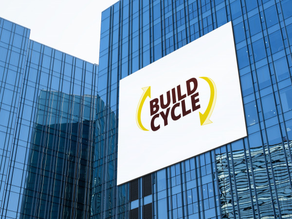 Sample branding #2 for Buildcycle