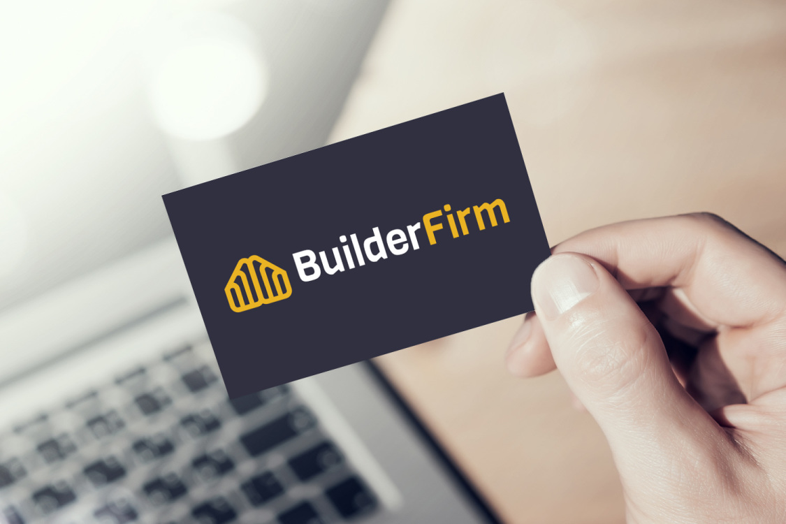 Sample branding #1 for Builderfirm