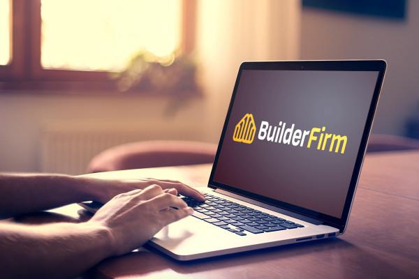 Sample branding #3 for Builderfirm