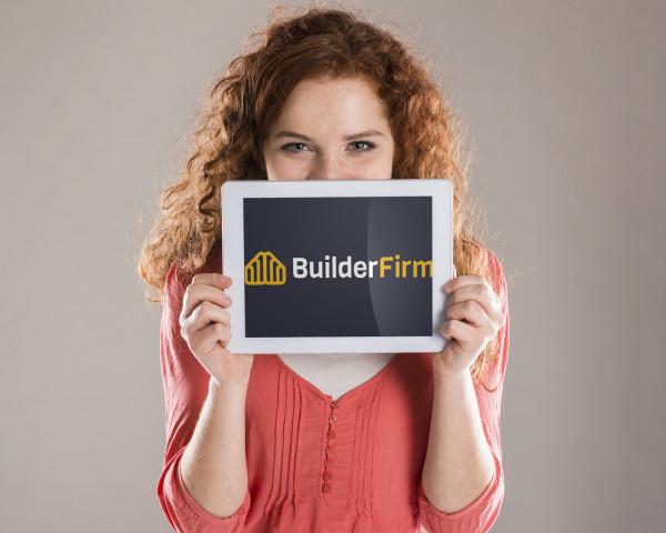 Sample branding #2 for Builderfirm