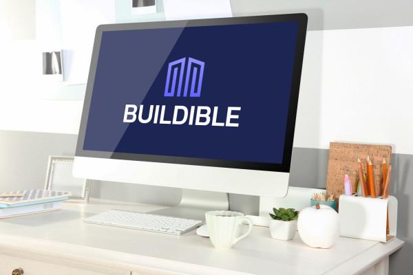 Sample branding #3 for Buildible
