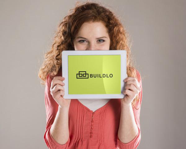Sample branding #1 for Buildlo