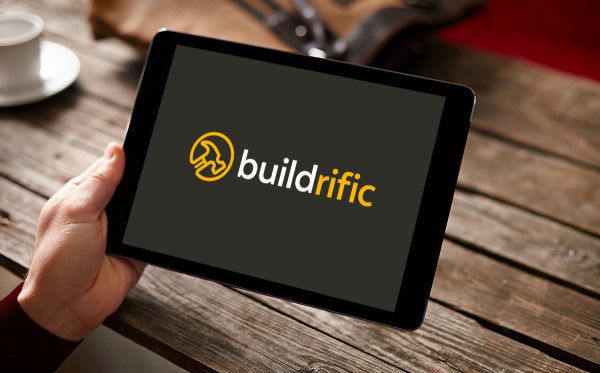 Sample branding #3 for Buildrific