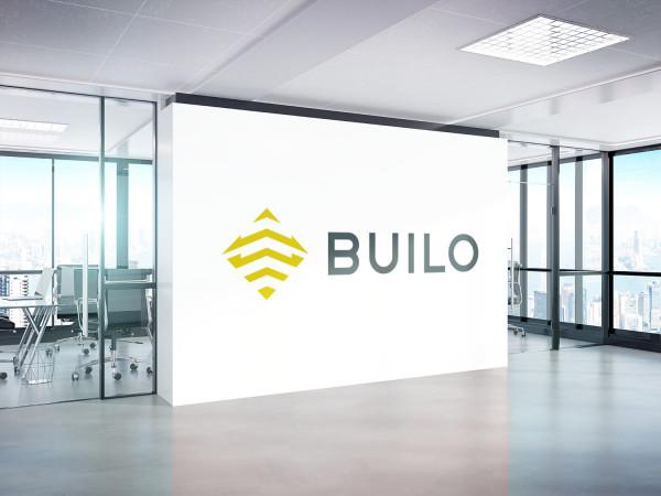 Sample branding #3 for Builo
