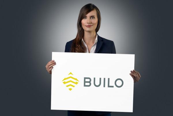 Sample branding #2 for Builo