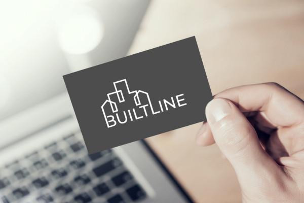 Sample branding #1 for Builtline