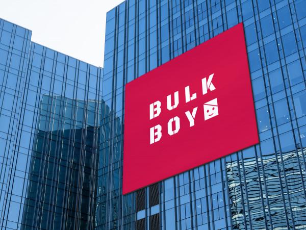 Sample branding #1 for Bulkboy