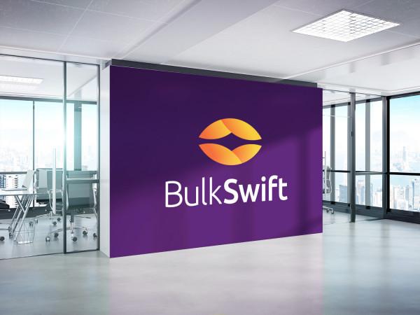 Sample branding #2 for Bulkswift