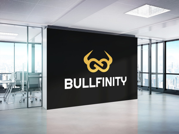 Sample branding #1 for Bullfinity