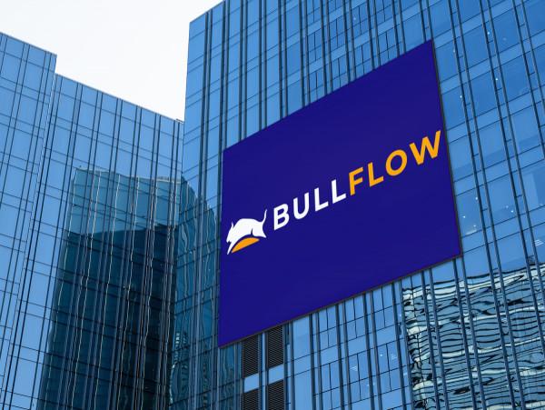 Sample branding #1 for Bullflow