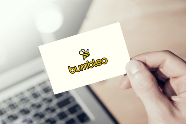 Sample branding #2 for Bumbleo