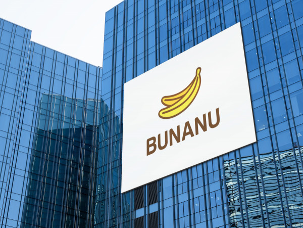 Sample branding #1 for Bunanu