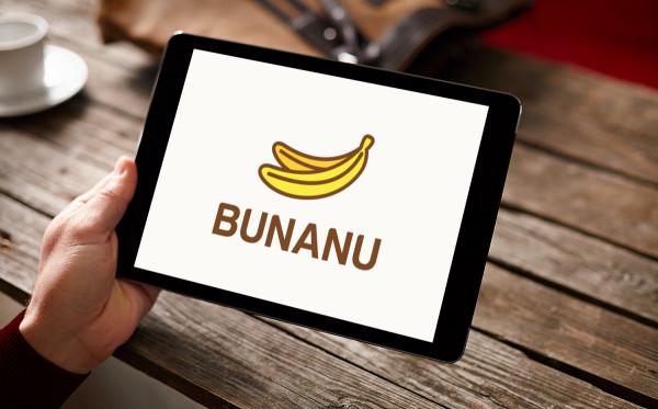Sample branding #3 for Bunanu