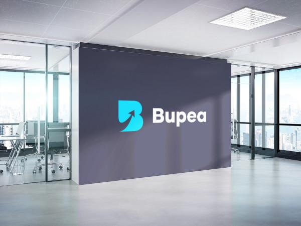 Sample branding #3 for Bupea