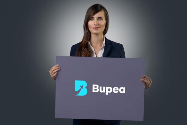 Sample branding #1 for Bupea