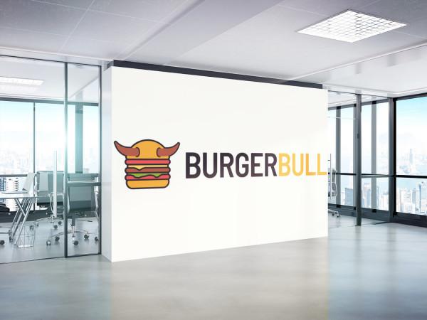 Sample branding #3 for Burgerbull