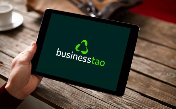 Sample branding #2 for Businesstao