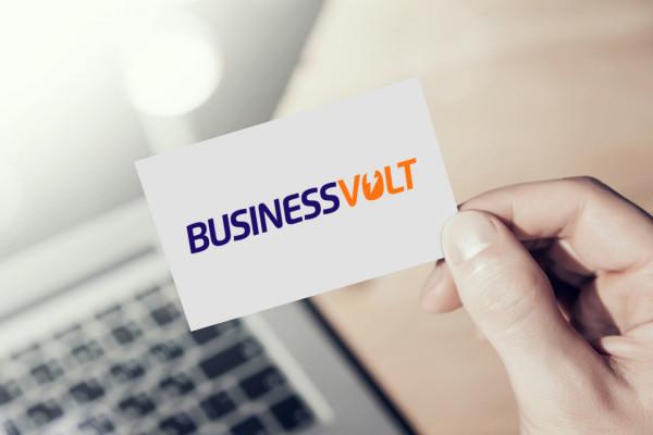 Sample branding #3 for Businessvolt